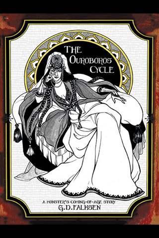 The Ouroboros Cycle - Book one