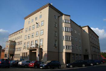 Magistrát města Děčín