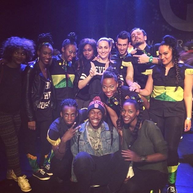 BE Alliance - World of Dance Belgium