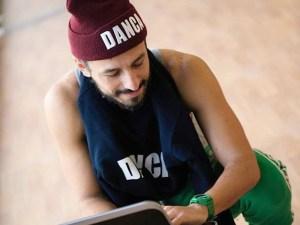 Dancehall class bologna