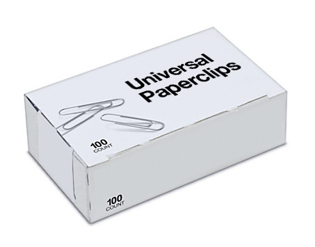 Image result for universal paperclips