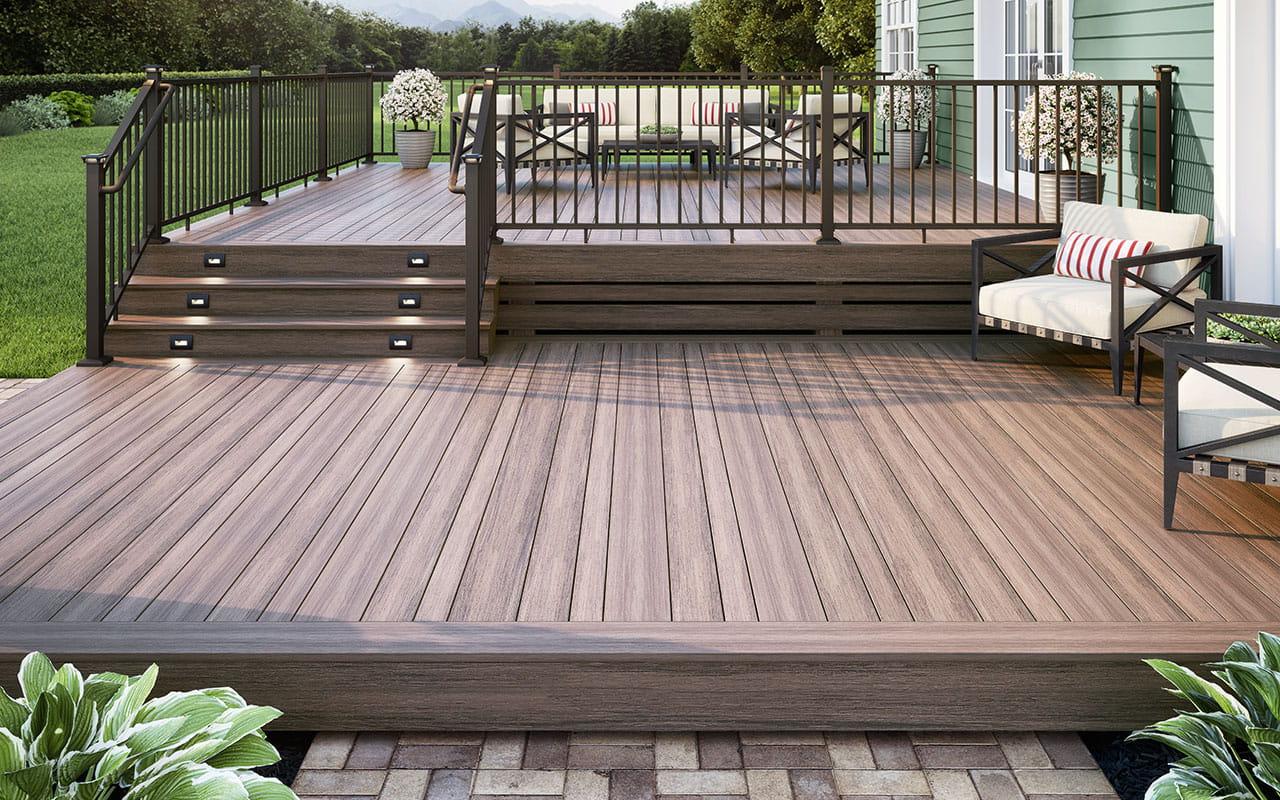 alx contemporary railing deckorators