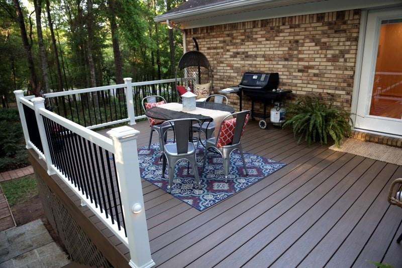 best outdoor kitchen design ideas for