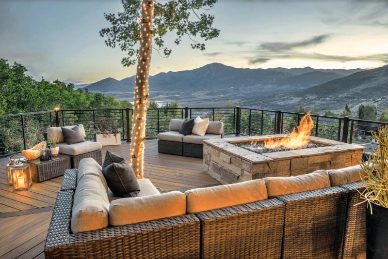 9 best outdoor deck furniture design