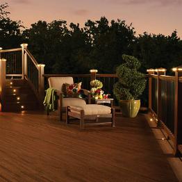 deck lighting outdoor lighting deck