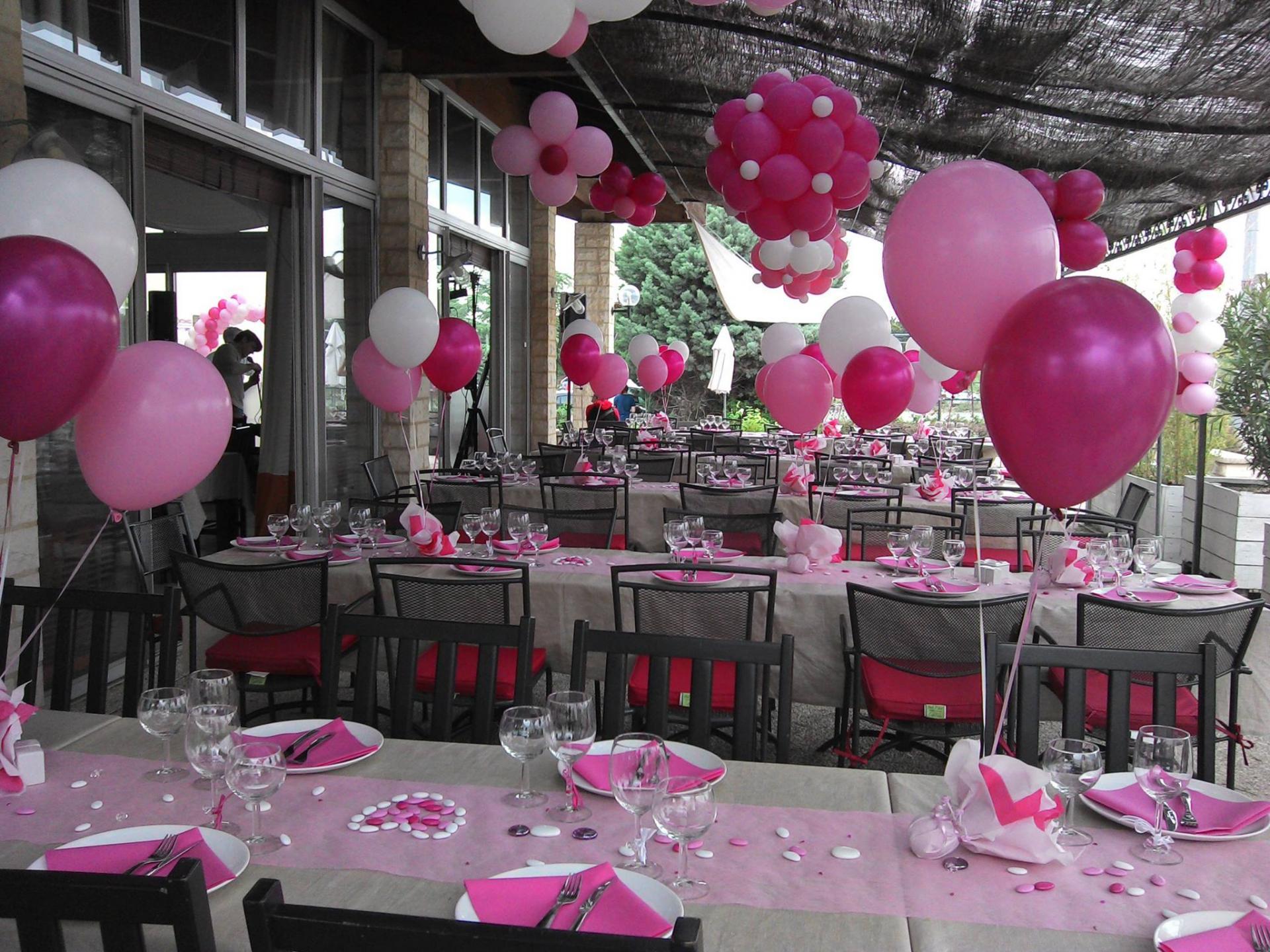 Dcoration Ballons Pour Mariage Prestation Dcor En Ballon