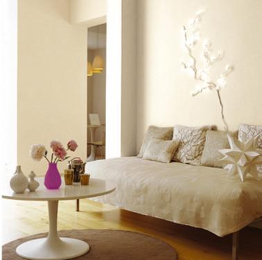 16 Ides Avec La Couleur Lin Pour Le Salon Deco Cool