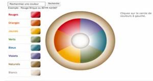 Choisir Une Couleur Peinture Salon Chambre Avant Dacheter
