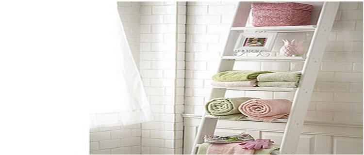 rangement salle de bain en 26 idees