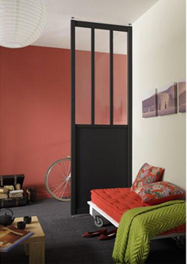 Cloison Amovible Pour Optimiser Son Espace Interieur
