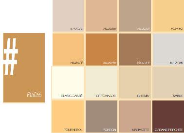 Résultat d'images pour palette peinture gris beige
