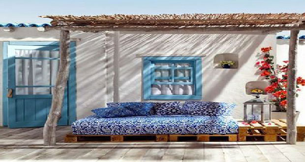 Epoustouflantes Dco De Terrasses 100 Dtente Dco Cool