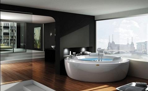 Baignoire Design En 15 Modles Dco Deco Cool