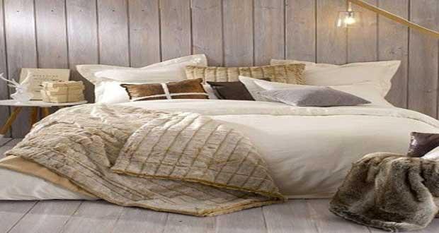 oubliez les frimas de l hiver en amenageant la deco de votre chambre en une