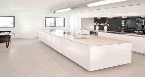 4 styles deco pour une cuisine blanche