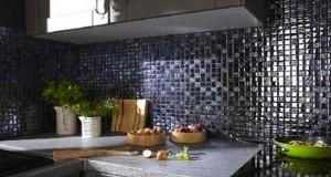 carrelage adhesif mural pour cuisine et