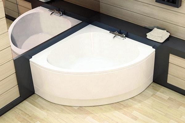 baignoires sabot gain de place