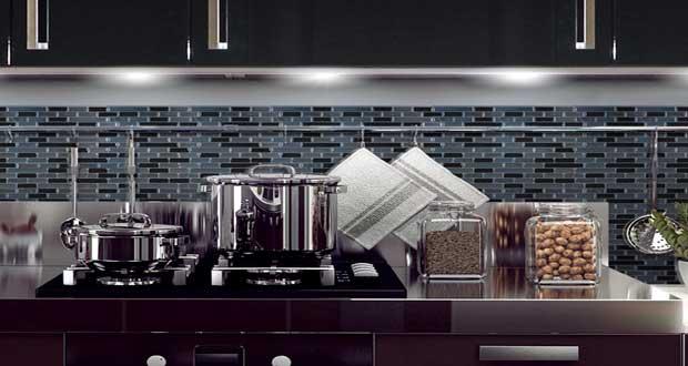 Carrelage Adhsif Les Nouveauts Smart Tiles Deco Cool