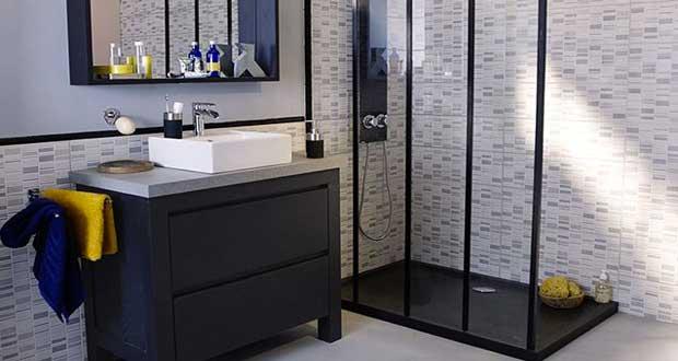 15 petites salles de bains pleines d