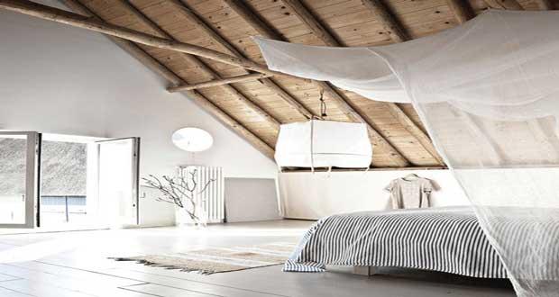 12 Chambres Sous Combles Qui Donnent Des Idees Deco