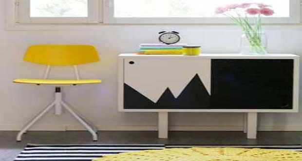 peinture relooker ses meubles pour