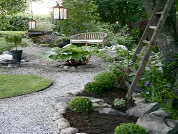 Comment Amnager Un Jardin Zen Deco Cool