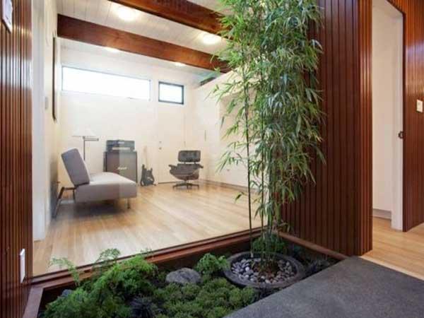 comment amenager un jardin zen deco cool