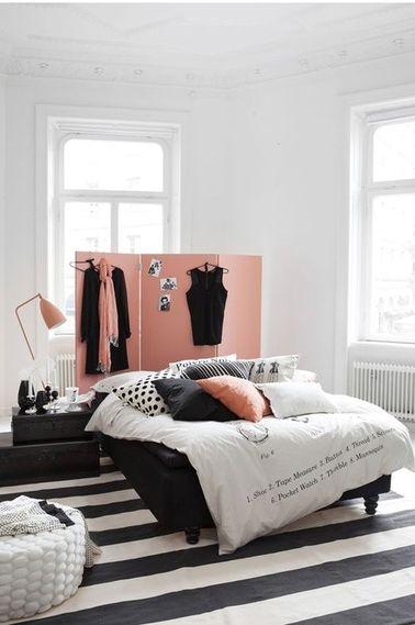 6 Chambres Ado Fille Pour Piquer Des Ides Dco