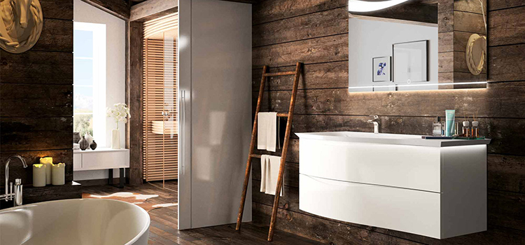 Decouvrez Le Style Deco Campagne Chic Pour La Salle De Bains