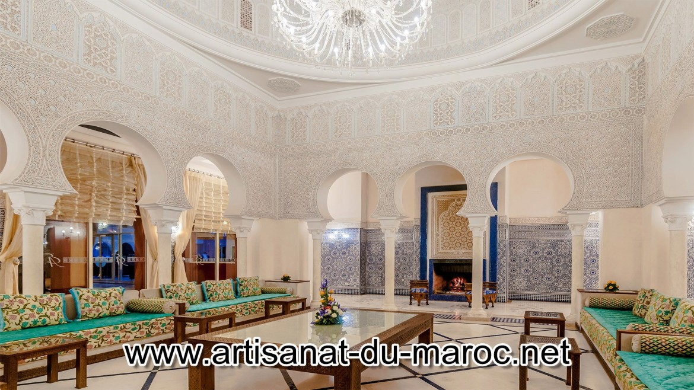 Novembre 2015 Dco Salon Marocain