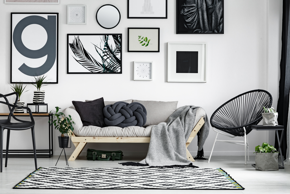 ambiance cocooning