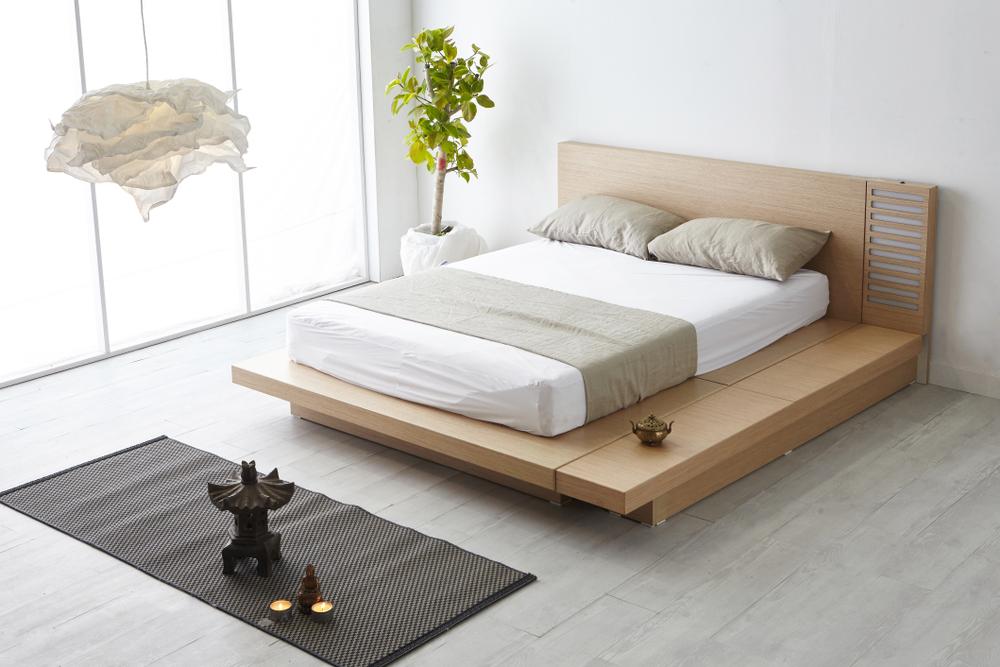 les indispensables pour une chambre zen