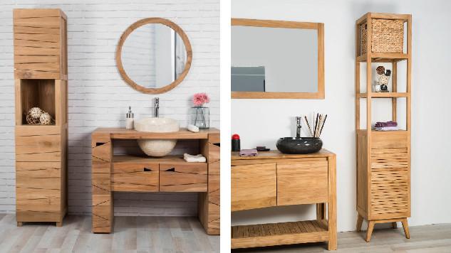 choisir ses meubles de salle de bains