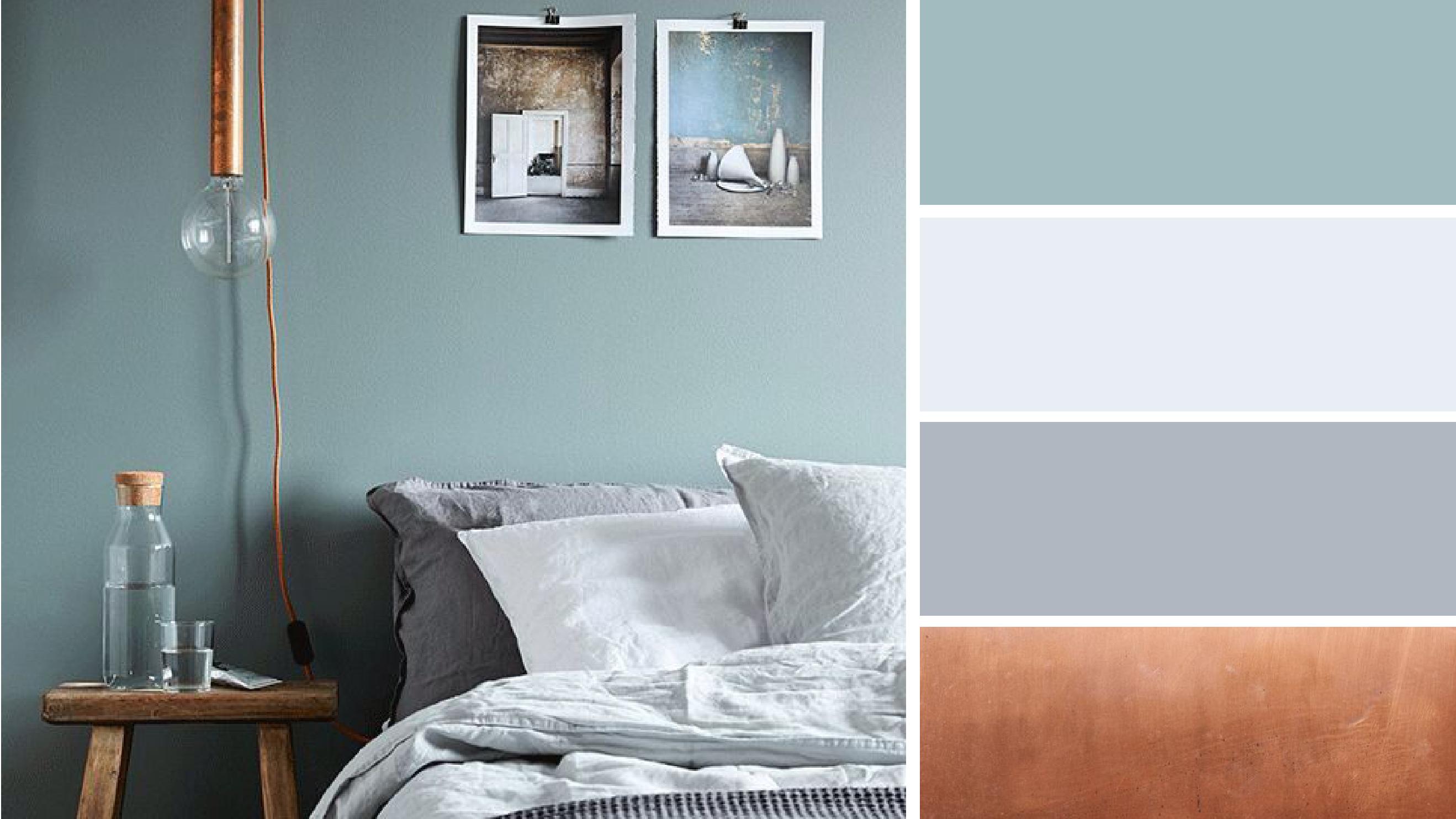Quelles Couleurs Choisir Pour Peindre Une Chambre A Coucher M6 Deco Fr