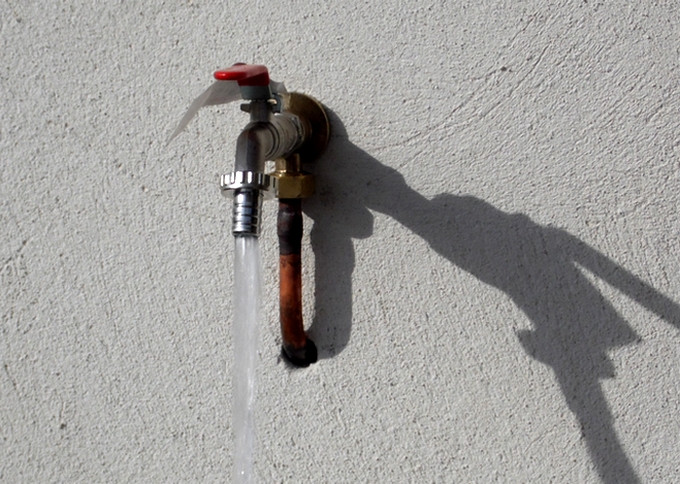je pose un robinet d exterieur m6 deco fr