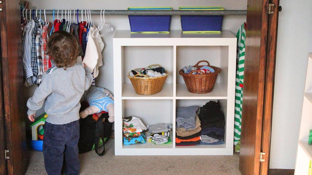 comment amenager une chambre d enfant