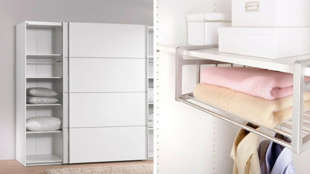 des armoires deco et pratiques pour la