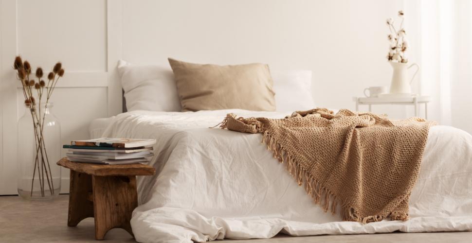 Les Indispensables Pour Une Chambre Zen M6 Deco Fr