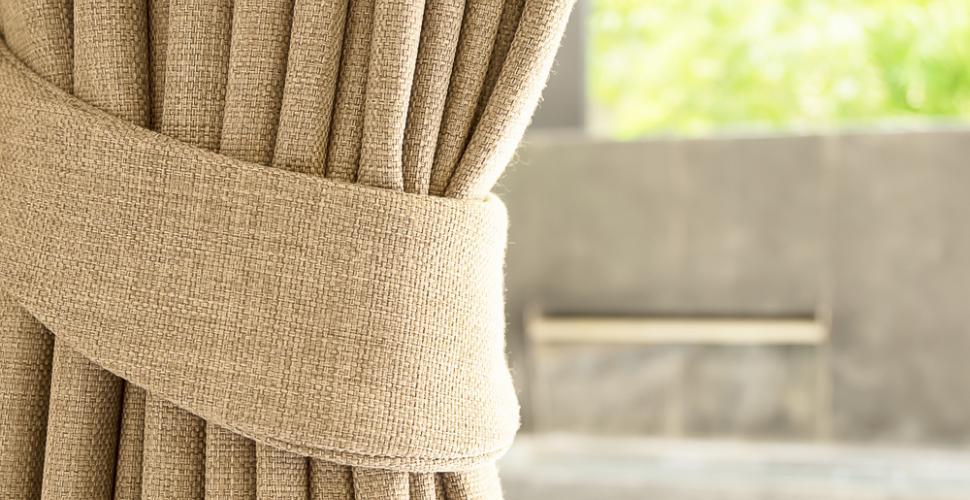 couture quel tissu pour mes rideaux