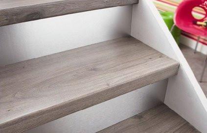 relooker votre escalier avec un kit de