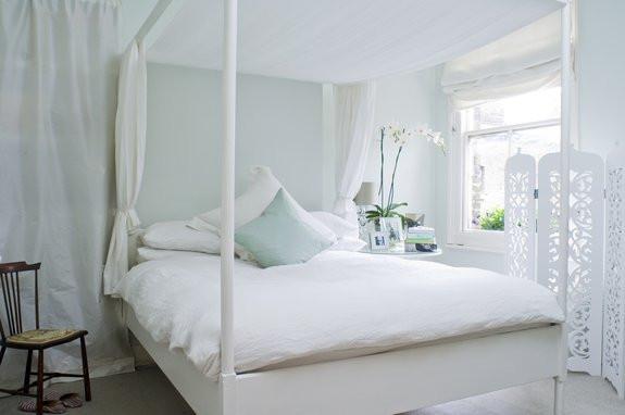 du bleu pour une chambre apaisante m6