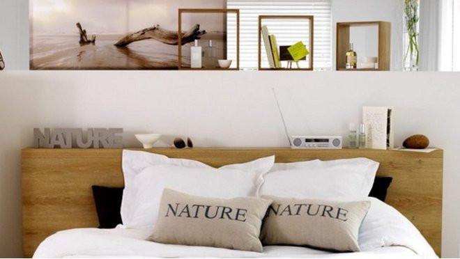 donner un style nature a la chambre