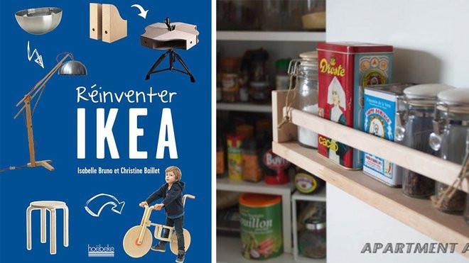 15 ikea hacks pour la cuisine m6 deco fr