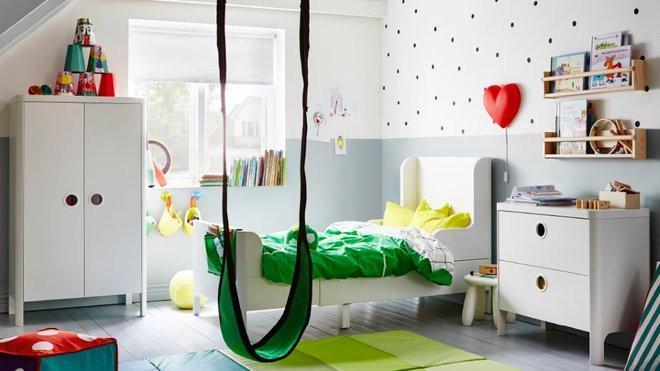 De La Chambre Bébé à La Chambre Enfant Nos Idées Pour L