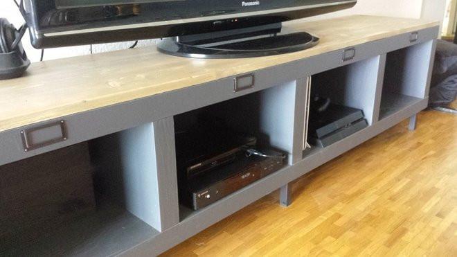 5 idees pour relooker mon meuble tv