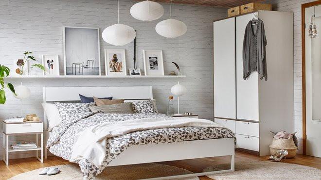 decorer le mur au dessus de son lit