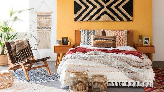 un tapis parfait pour ma chambre