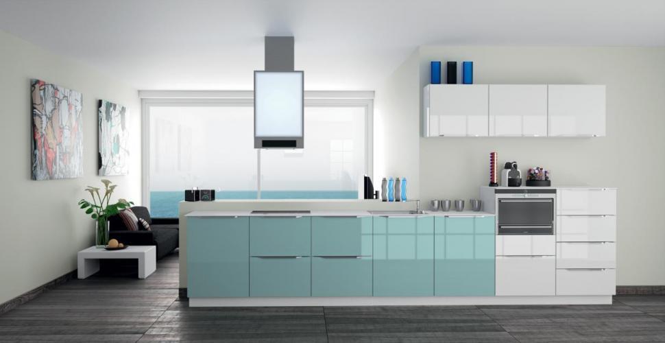 le bleu nouvelle star de la cuisine