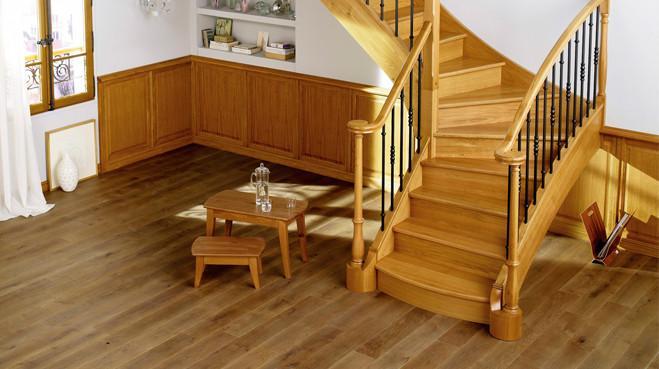 5 Styles D Embouts De Rampe D Escalier Diaporama Photo