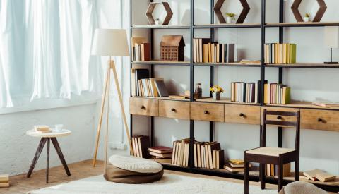 meuble de rangement tendances design
